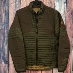 EDDIE BAUER STORMDOWN 700 Jacket S